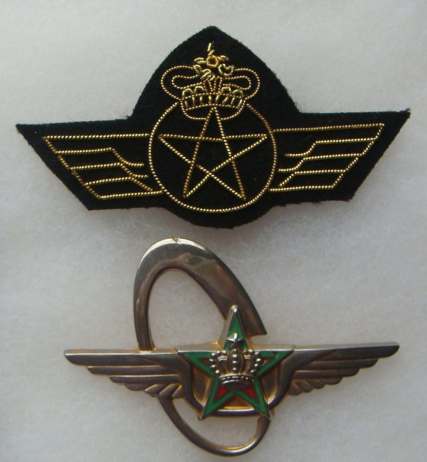 Connu Wings from Air Carriers of Africa - World Airline Historical Society TZ78