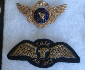 Wings Archives - World Airline Historical Society