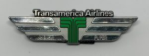 Junior Wings of Transamerica Airlines