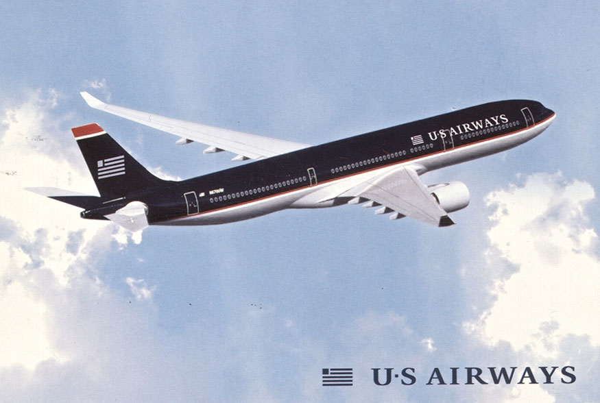 Sz-34-US-Airways-A330-300,-A-I,-MGGoldman-Coll'n
