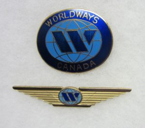 Canadian Carrier Crew Wings Part IV