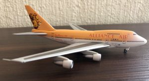 A very Special 747 collection trilogy — Part 2: Africa and Asia