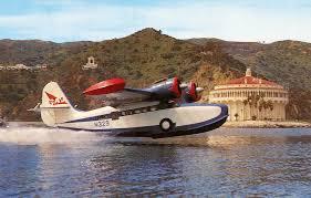 The Grumman G-21 Goose
