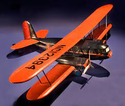 The Curtiss T-32 Condor