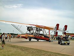 The Sikorsky S-38
