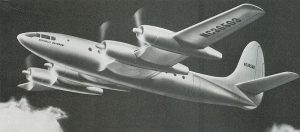 The Republic XF-12 Rainbow: The Airliner That Never Was